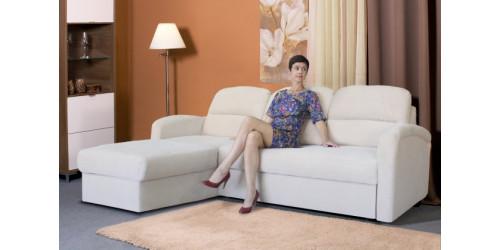 Угловой диван Амарена